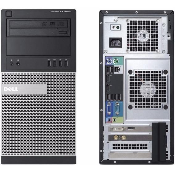 Dell Optiplex 9020 - I5 Vpro - Memória De 12gb 1tb