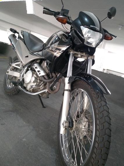 Honda Falcon Nx 400 Cc