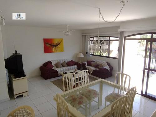 Imagem 1 de 30 de Apartamento-alto-padrao-para-venda-e-aluguel-em-enseada-guaruja-sp - 2622-2