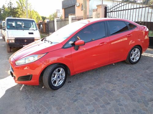 Ford Fiesta 1.6 S Plus 4 Ptas