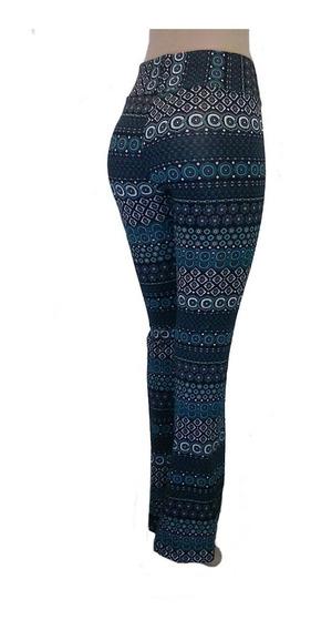 Calça Legging Fem Estampada Super Na Moda Várias Cores