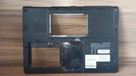 Carcaça Base Inferior Notebook Kennex U50sl1