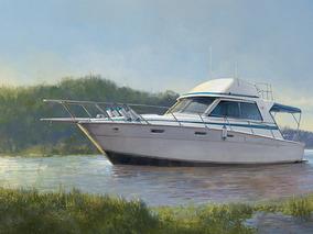 Crucero Sk 35 (dueño Directo)