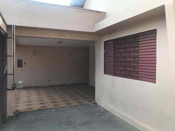 Casa Em Vila Industrial, Araçatuba/sp De 150m² 2 Quartos Para Locação R$ 800,00/mes - Ca353055