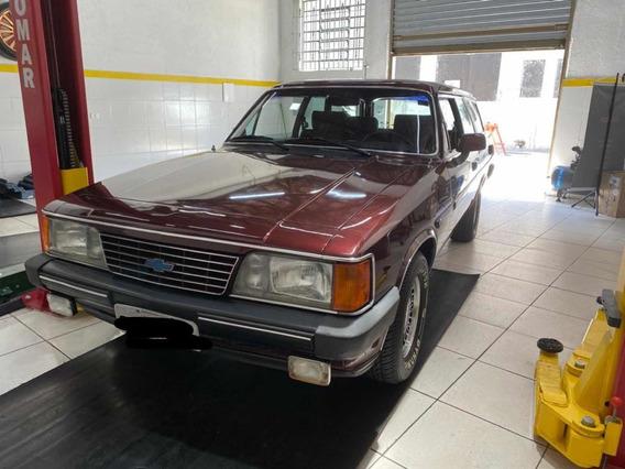 Chevrolet Gm Caravan