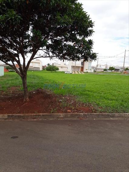Terreno À Venda Em Residencial Real Parque Sumaré - Te251258
