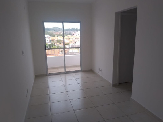 Apartamento Para Alugar No Condomínio Mirante Bella Vista Em Sorocaba - Sp - 2748 - 68311608
