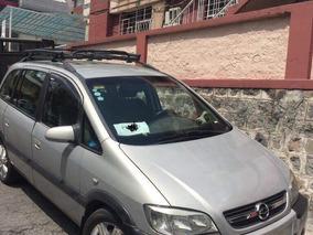 Chevrolet Zafira Usado