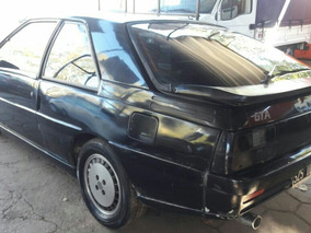 Renault Cupe Fuego 92 Gnc Mb Oferta $49