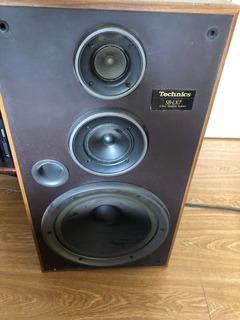 Bafles Technics Sb Lx70