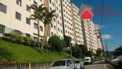 Apartamento Cdhu, Santo Elias - 5540