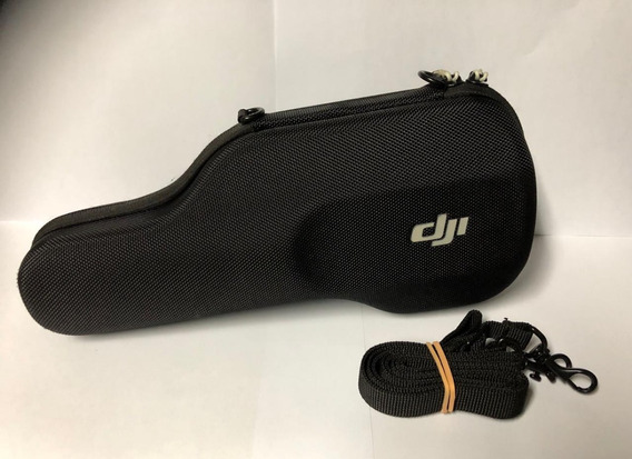 Dji Parts Storage Case Osmo Guimbal Om160