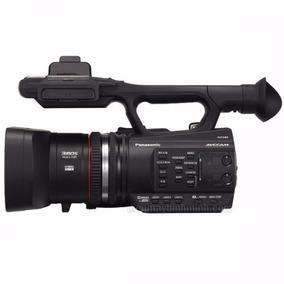 Filmadora Profissional Panasonic Ag-ac90, No Rn