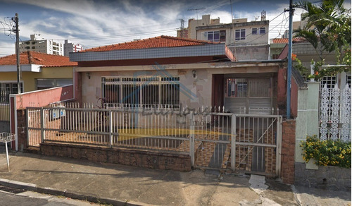 Imagem 1 de 20 de Eli House Imóveis - 26326-j   Casa Térrea 283 M² - Rudge Ramos, São Bernardo Do Campo - Ca00197 - 69802842