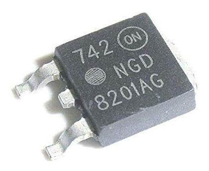 Ngd8201ag To-252   8201ag   Ngd8201   8201