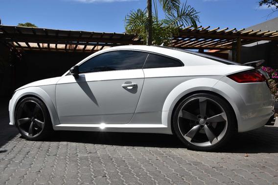Audi Tt 2.0 Tfsi Attraction S-tronic 2p 2015