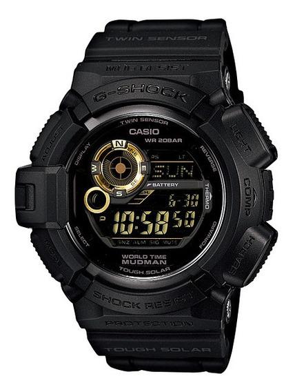 Casio G-shock G-9300gb Gshock G9300 G9300gb Mudman