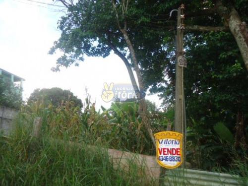 Imagem 1 de 3 de Terreno Para Venda No Bairro Jardim Represa - 5574