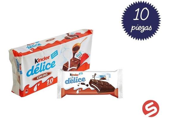Kinder Delice 10pz