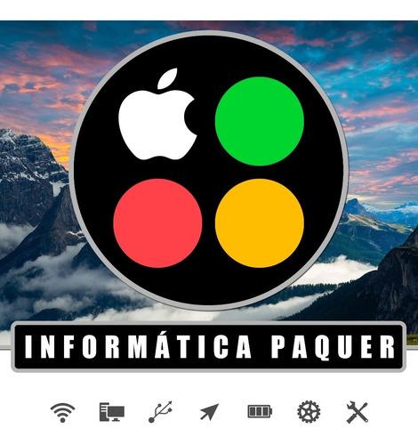 Imagem 1 de 2 de Informática Paquer - Especialista Técnico Serviços Apple