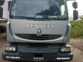 Renault Midlum 300 Tractor 2007