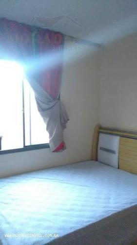 Imagem 1 de 13 de Apartamento Para Venda Em Belo Horizonte, Nova Pampulha, 2 Dormitórios, 1 Banheiro, 1 Vaga - 99999_1-1063538