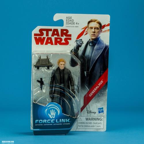 Star Wars General Hux