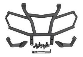 Pára-choque Quadriciclo Can Am Spyder Rt Limited Prata