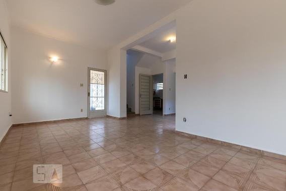 Casa Para Aluguel - Cambuí, 5 Quartos, 206 - 893034190