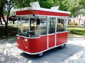 Food Truck Electrico 2017 En Autos Dario De Monterrey