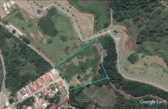 Área Urbana Para Condomínio À Venda, Tanque, Atibaia - Ar0043. - Ar0043