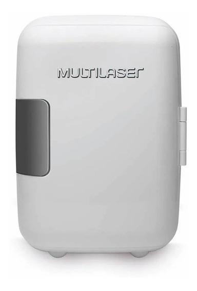 Mini Geladeira Portátil 4 Litros 12v/127v Tv009 Multilaser
