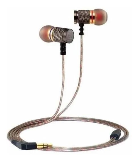 Fone Kz Edr1 Pro Com Microfone