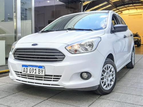 Ford Ka S 1.5 2018 Permuto Remato Hoy! (mac)
