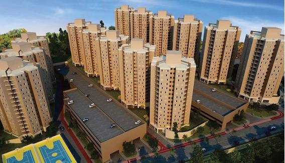 Apartamentos De Cooperativa Pronto Em Osasco