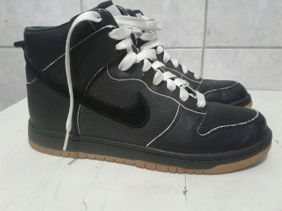 Dunk Nike Zoom Black