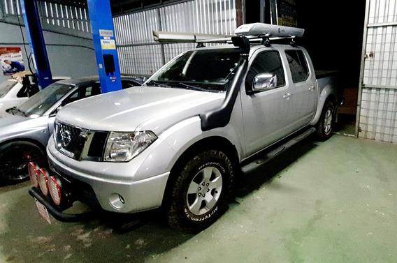 Nissan Pick-up Navara D40