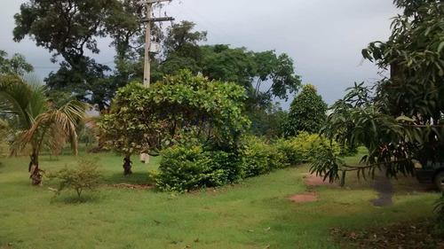 Imagem 1 de 16 de Chácara Com 3 Dorms, Zona Rural, Tambaú - R$ 550.000,00, 8.400m² - Codigo: 10131469 - V10131469