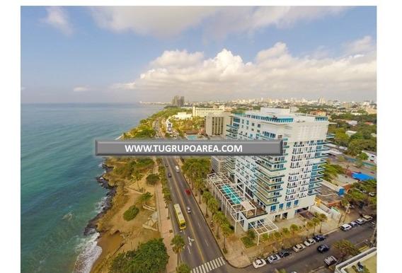 Venta/alquiler Oficina, Vista Al Mar