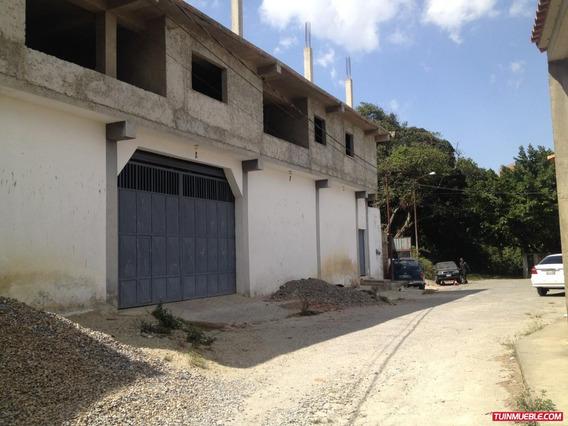 Apartamento En Venta Y Local Comercial En El Junquito Gd