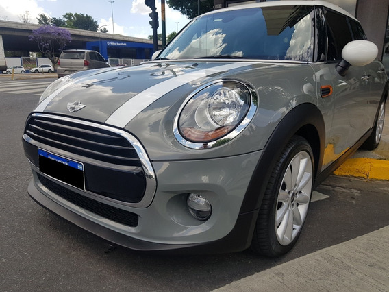 Mini Cooper 1.5 Pepper Wired 136cv Año 2019 As Automobili