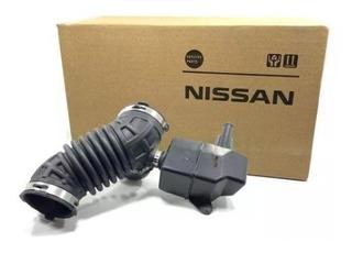 Manguera Admisión Original Nissan Sentra B16x 2007 Al 2012