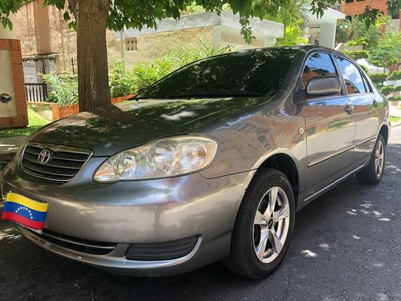 Toyota Corolla Gli Automatico 2008