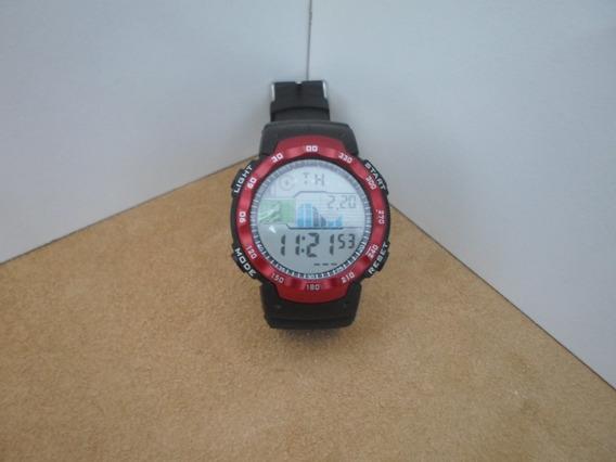 Relógio De Pulso Digital Masculino Esportivo