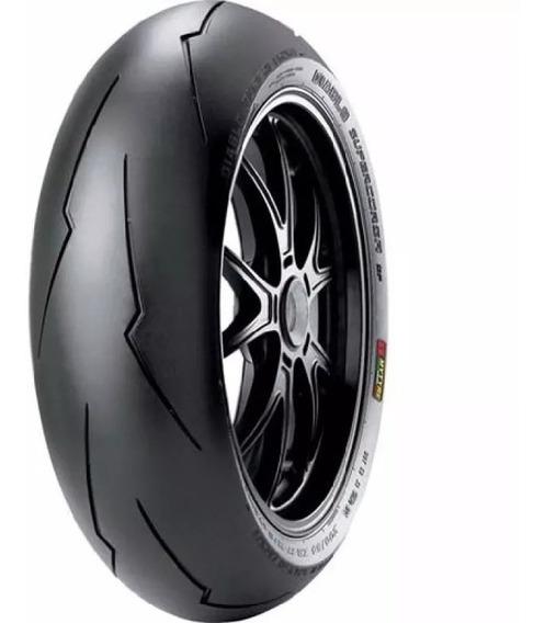 Pneu Traseiro Pirelli 180/55-r17 Diablo Supercorsa Sp 73w