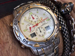 Citizen C330 Chronograph Alarm Wr100m