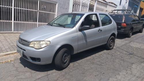 Fiat Palio Fire 1.0 2 Portas Com Ar