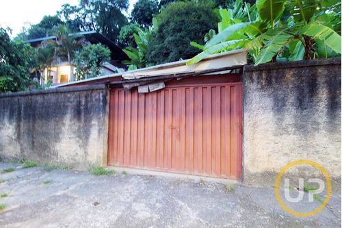 Lote / Terreno Em Padre Eustáquio - Belo Horizonte, Mg - 8601