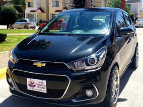 Chevrolet Spark 1.2 Ltz Classic Mt 2016
