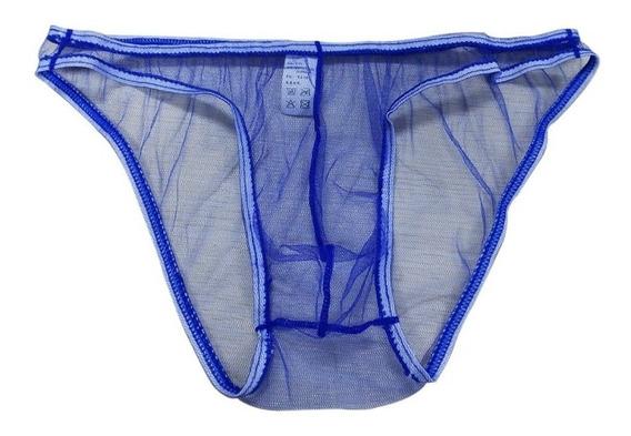 Bikini De Hombre Tanga Sexi De Hombre Boxer Ropa Interior